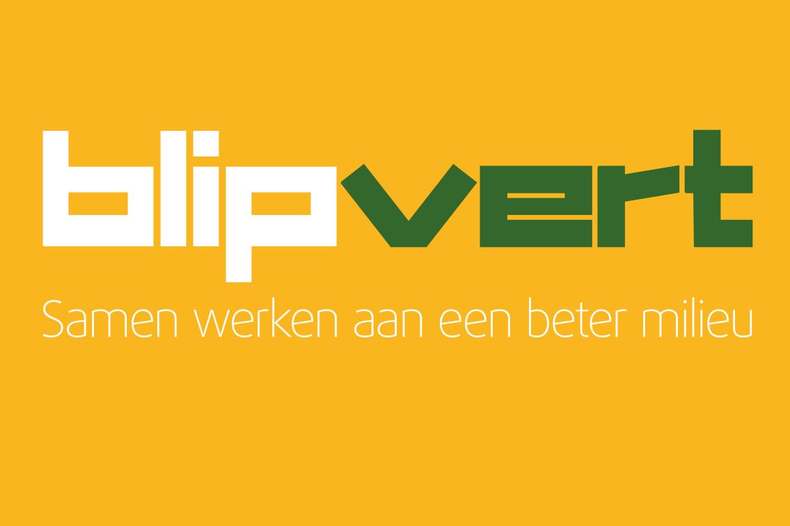 Blipvert logo